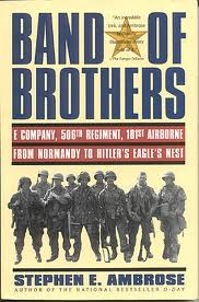 Band of Brothers ~ The Book
