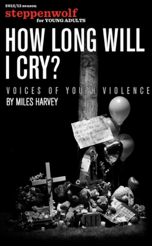 How Long Will I Cry? Play Poster