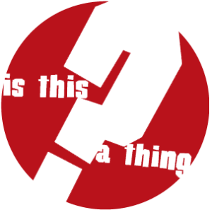 Is This a Thing Logo