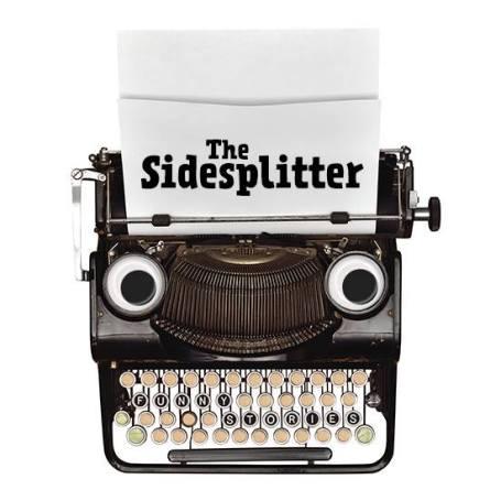 sidesplitter logo