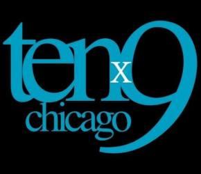 tenx9 logo