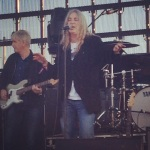 Patti Smith!